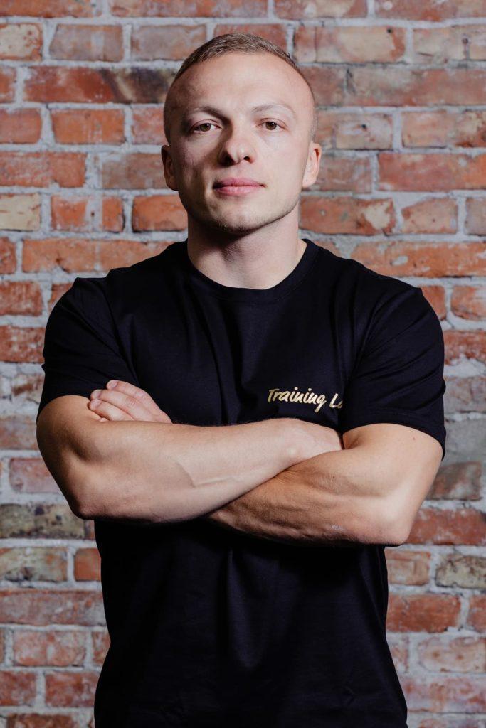 Maciej Przepiórkiewicz